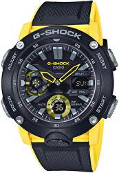 G-Shock Carbon Core Guard GA-2000-1A9ER (633)
