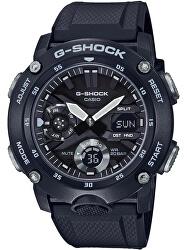 G-Shock Carbon Core Guard GA-2000S-1AER (633)