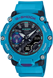 G-Shock Carbon Core Guard GA-2200-2AER (000)