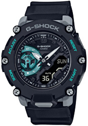 G-Shock Carbon Core Guard GA-2200M-1AER (000)