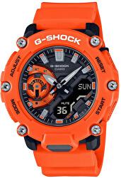 G-Shock Carbon Core Guard GA-2200M-4AER (000)
