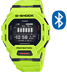 G-Shock G-SQUAD GBD-200-9ER (000)