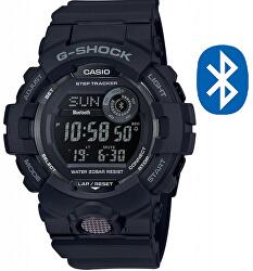 G-Shock G-SQUAD Step Tracker GBD-800-1BER (626)
