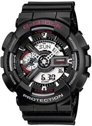 G-Shock GA-110-1AER (411)
