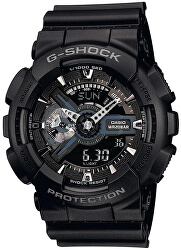 G-Shock GA-110-1BER (411)