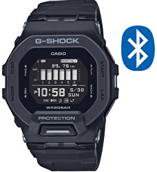G-Shock G-SQUAD GBD-200-1ER (661)