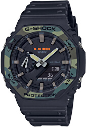 G-Shock Original Carbon Core Guard GA-2100SU-1AER (619)
