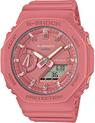 G-Shock Original Carbon Core Guard GMA-S2100-4A2ER (619)