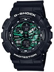 G-Shock Original City GA-140MG-1AER (411)