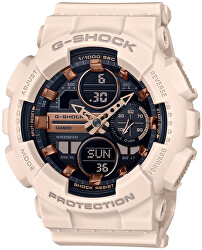 G-Shock Original S-Series GMA-S140M-4AER (411)