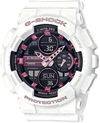 G-Shock Original S-Series GMA-S140M-7AER (411)