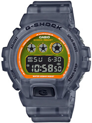 The G/G-SHOCK DW-6900LS-1ER (082)