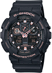 The G/G-Shock GA 100GBX-1A4