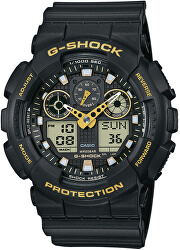 The G/G-Shock GA 100GBX-1A9