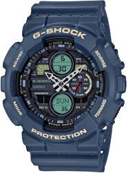The G/G-Shock GA-140-2AER (411)
