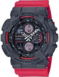 The G/G-Shock GA-140-4AER (411)