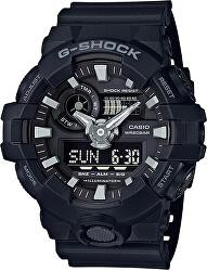 TheG/G-SHOCK GA 700-1B
