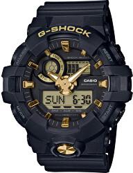 TheG/G-SHOCK GA-710B-1A9ER