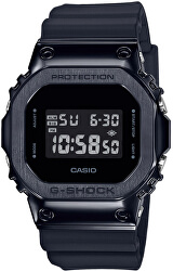 The G/G-SHOCK GM-5600B-1ER (322)