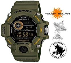 TheG/G-SHOCK Rangeman GW-9400-3ER