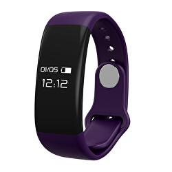 Smart band H30 Purple