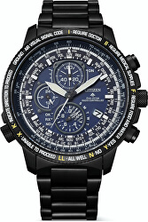 Radio Controlled Promaster Eco-Drive AT8195-85L