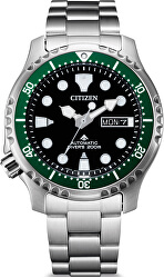 Promaster Marine Automatic Diver`s NY0084-89EE