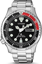 Promaster Marine Automatic Diver`s NY0085-86EE