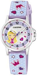 Calypso Uhren K5776/3