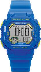 Digitální hodinky CD276-13