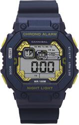 Digitální hodinky CD277-05