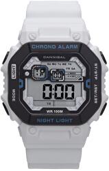 Digitální hodinky CD277-09