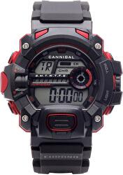 Digitální hodinky CD284-05