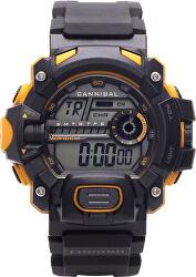 Digitální hodinky CD284-26