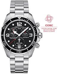 DS ACTION Chronograph Chronometer C032.434.11.057.00