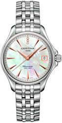 DS Action Lady Chronometer C032.051.11.116.00