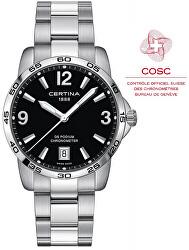 DS PODIUM Chronometer C034.451.11.057.00