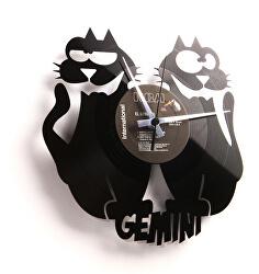 Nástěnné hodiny Z03 Blíženci