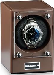 Natahovač pro automatické hodinky - Piccolo Chocolate 70005/163