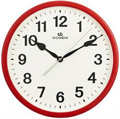 Nástěnné hodiny s tichým chodem WNP002RE