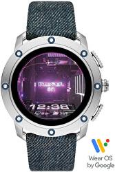 Axial Smartwatch DZT2015