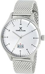 Analogové hodinky DK11609-1