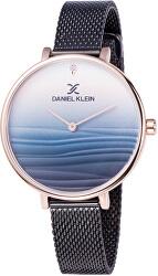 Analogové hodinky DK11982-6
