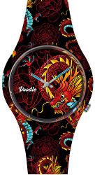 DragonMood Red Dragon DODR003