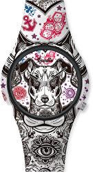 StreetFighterMood Terrier Dog DO42005