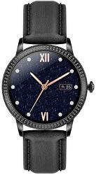 Smartwatch CF18 Pro - černá