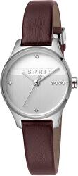Essential Glam Silver Red ES1L054L0025
