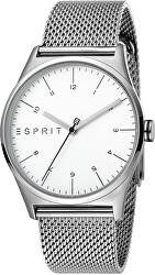 Essential Silver Mesh ES1G034M0055