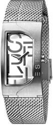 Houston Bold Silver ES1L046M0015