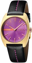 Spectrum Purple Black ES1L035L0035